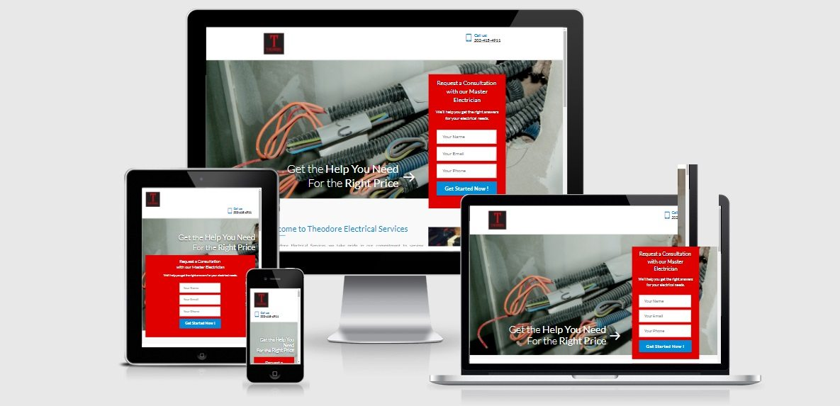 Theodore Electrical Service